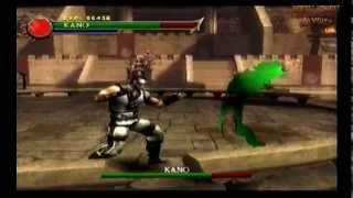 ps2 mksm kano vs shung tsung bosses fixed code