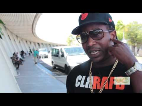 INTERVIEW EXCLUSIVE GAMBI G- CHIENLARI (WIZUPTV 2013)