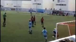 El futuro Messi se llama Luka Romero y juega en el Mallorca