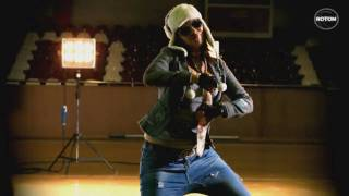 Morris feat. Sonny Flame - Havana Lover (Video Original HD 2009)