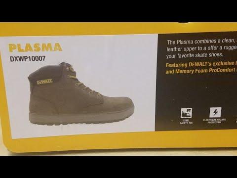 08b47d1b209 DeWalt Plasma Steel Toe Work Boot