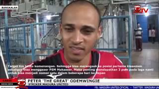 Video Peter 'The Great' Odemwingie Makin Ketagihan Kemenangan download MP3, 3GP, MP4, WEBM, AVI, FLV Oktober 2017
