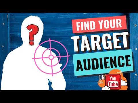 How To Create Your Customer Avatar For Your YouTube Videos