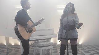Melanie Pfirrman - I Don't Wanna Love (Acoustic Video)