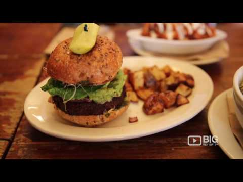 The Organic Grill Vegan Restaurant New York for Healthy Food and Organic Food