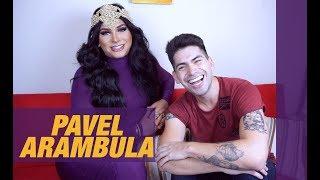PAVEL ARAMBULA, CUENTA LA VERDAD. ¿TUVO UN ROMANCE? | RO VLOG