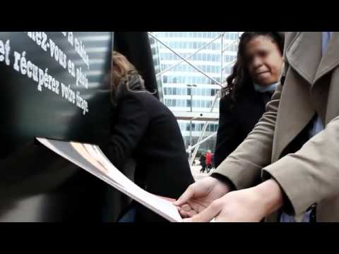McDonald_OOH_ Come as you are interactive event _ Ads of the World™.FLV