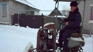 видео УАЗ Фермер: незаменимый сельский автомобиль