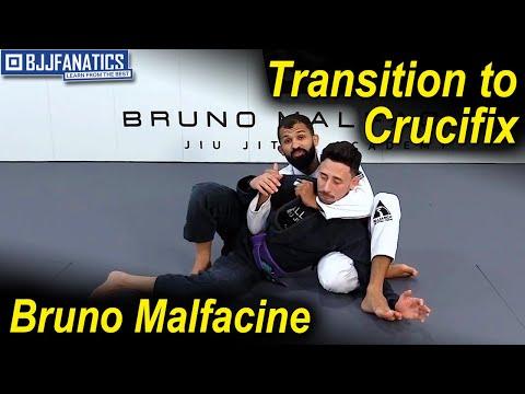 Transition to Crucifix by Bruno Malfacine