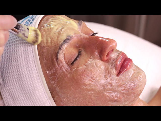 Facelift Facial - $69 Special at About Skin