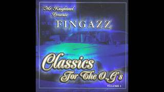 Fingazz - La La Means I Love You