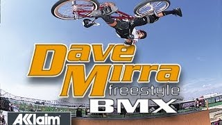 How To Get Dave Mirra