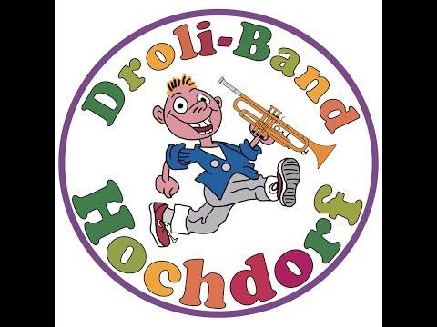 Droli Band Hochdorf 2018