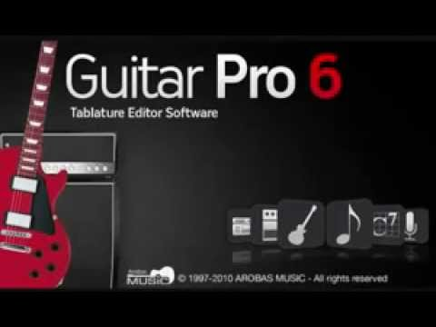 Guitar Pro 6 - My Fourth Song (Mi Cuarta Canción)