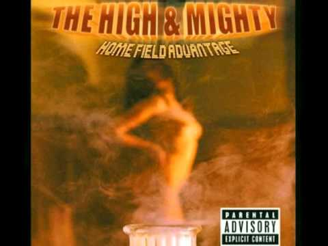 The High & Mighty- Open Mic Night Remix (featuring Thirstin Howl III & Wordsworth)