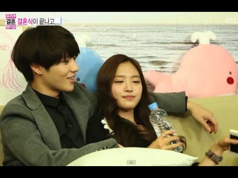 Taemin and what naeun to happened Korean netizen