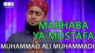 Marhaba Ya Mustafa ﷺ | Muhammad Ali Muhammadi | New Naat Sharif 2018 | Rabi ul Awal Naat 2018 | ﷺ