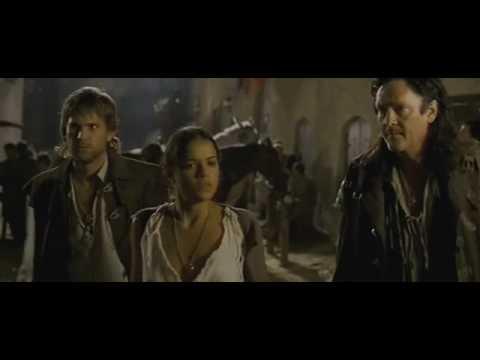 Natassia Malthe Bloodrayne 2 Deliverance Trailer Youtube
