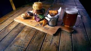 The Norfolk Arms Free House & Restaurant Marple Bridge Promo clip