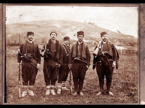 The Liberators of Bulgaria