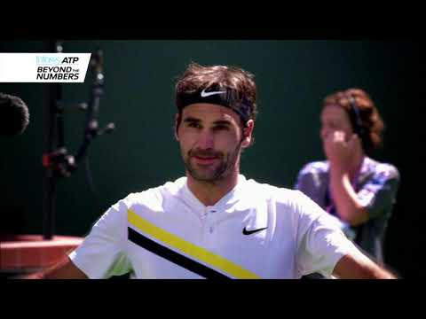 If Tennis Eliminated The Second Serve, Federer Would Dominate Even More
