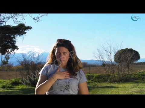 La Respiración Consciente Básica Full HD. ES with English Subtitles