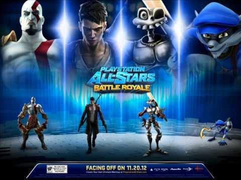 battle royale theme