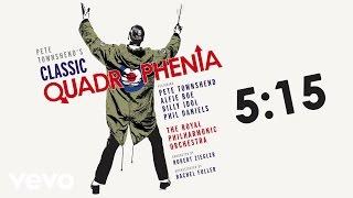 Pete Townshend - 5:15