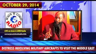 Repeat youtube video MAJOR DISTRESS INVOLVING MILITARY AIRCRAFTS COMING TO THE MIDDLE EAST - Prophet Dr. Owuor