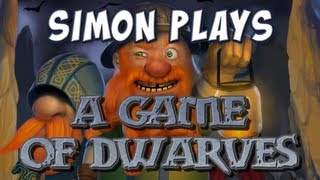 Yogscast - A Game Of Dwarves - Part 2 - Simon