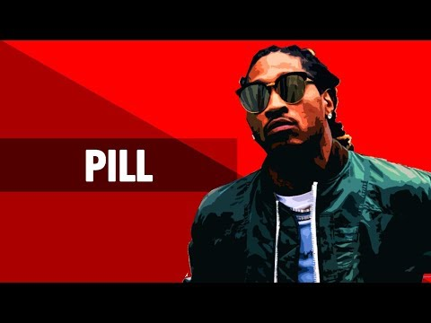 """PILL"" Trap Beat Instrumental 2019 