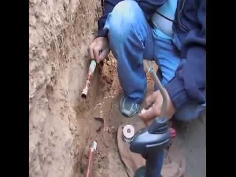 Rebelando mi secreto de como soldar la tuberia de cobre for Como soldar cobre