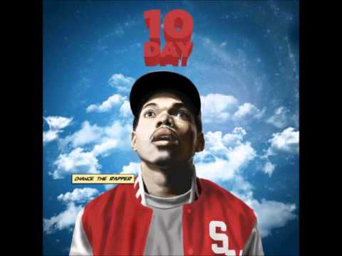 Hey Ma [Clean] - Chance the Rapper