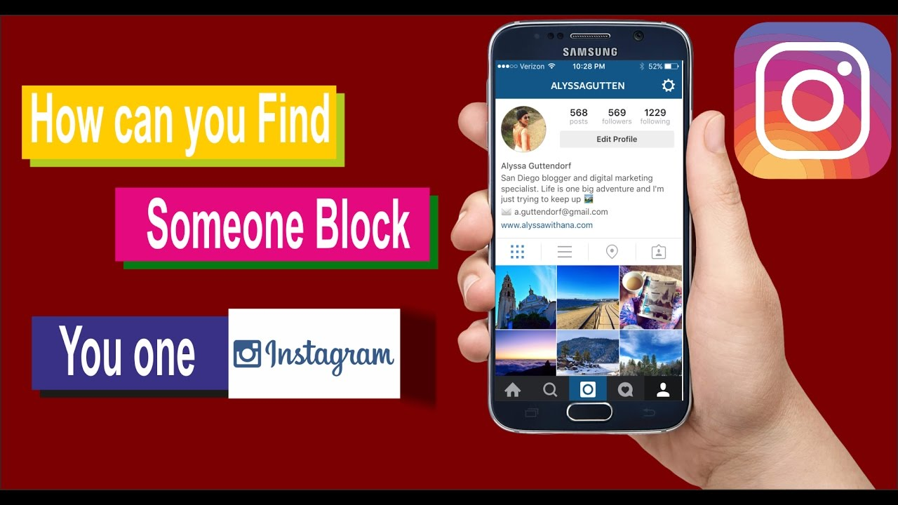 How to know who Block you on Instagram? Easy steps to check