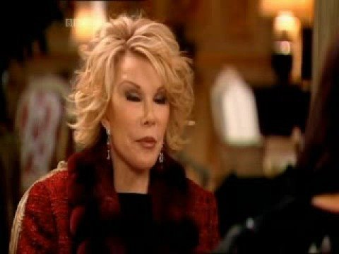 More Girls Who Do Comedy - Joan Rivers 1/3