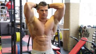 MassageMe! TV Channel | Секреты идеальных грудных мышц(, 2013-03-19T22:55:48.000Z)