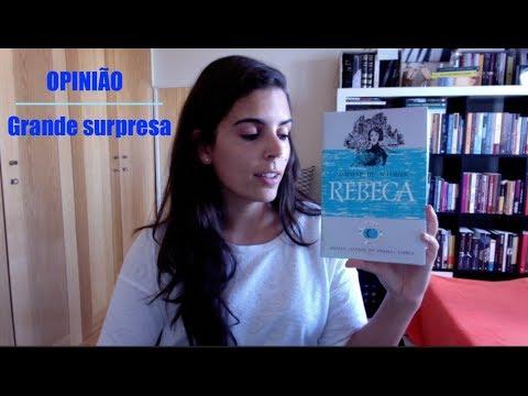 """Opinião - """"Rebeca"""" de Daphne du Maurier"""