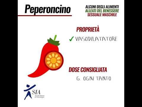 Expo: dagli asparagi all'aglio, la 'top 10' dei cibi afrodisiaci