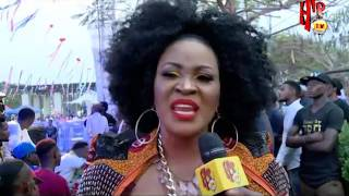 Muma Gee says she gave her all to keep her broken marriage Nigerian Entertainment News