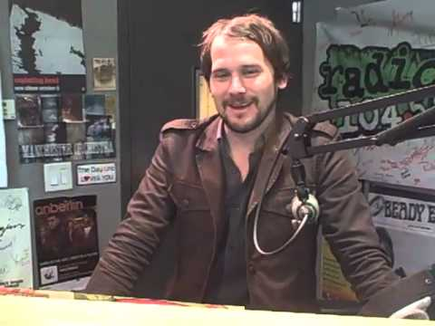 Brian Aubert 2013