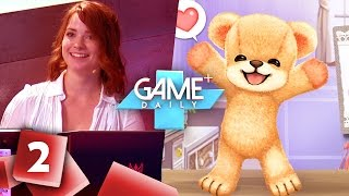 [2/4] PSN-Special und Teddy Together | Game+ Daily mit Simon | 26.07.2016