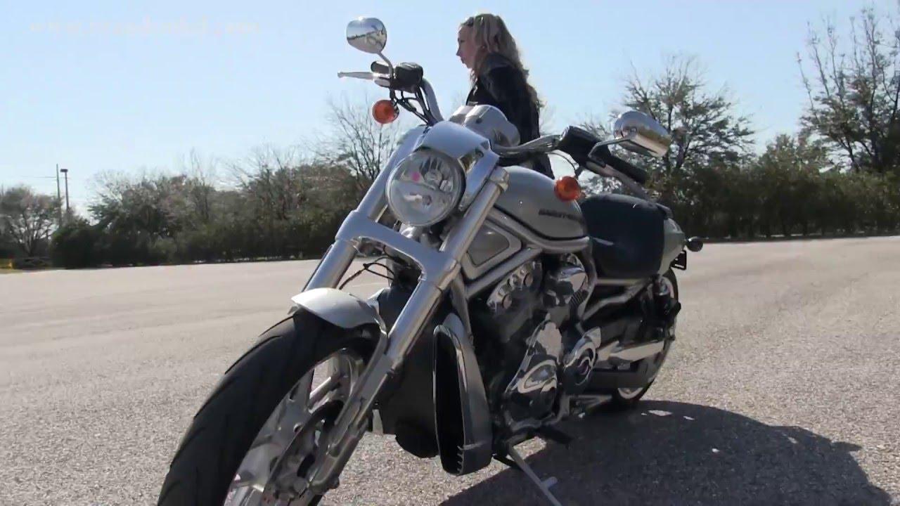 2012 harley davidson v rod motorcycle for sale in florida as seen on craigslist youtube. Black Bedroom Furniture Sets. Home Design Ideas