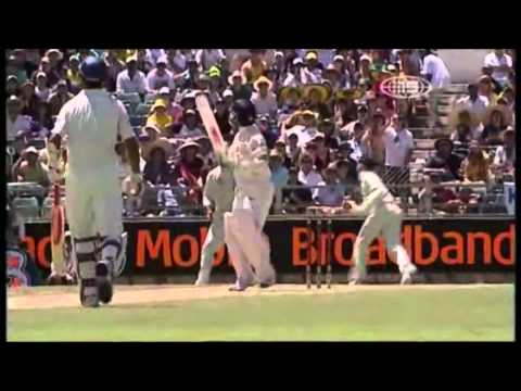 sachin tendulkar killed Brett Lee bounce ball