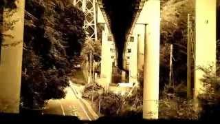 "Edgar Froese ""Maroubra Bay"" SHONAN MONORAIL 2015 Kamakura Japan HD"