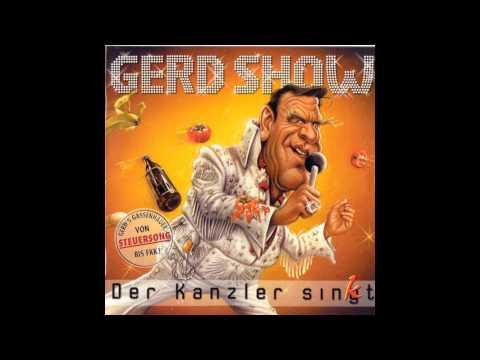 Gerd-Show | Der Gesundheitssong