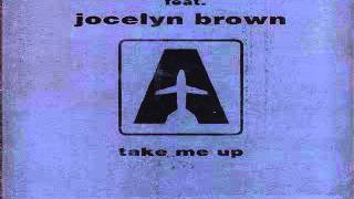 Liquid Measure Feat. Jocelyn Brown ‎-- Take Me Up