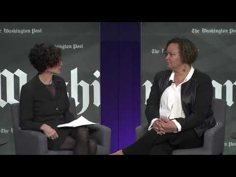 One-on-One with Apple Executive Lisa Jackson