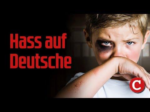 COMPACT 5/2018: Hass auf Deutsche