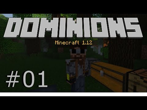 Dominions Ep.01 - The New Old World!