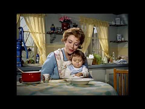 Poeten Og Lillemor Og Lotte (1960) - Officiel Trailer